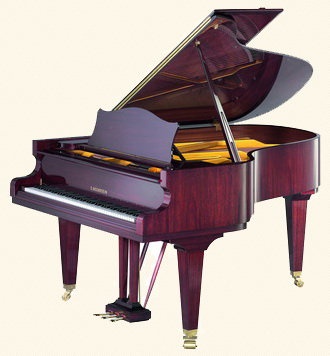 bechstein MP192